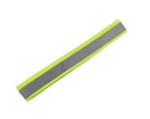 Reflexhalsband elastiskt