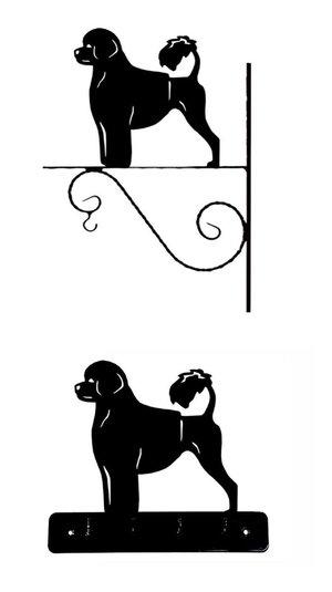 Grupp 8 - FCI  nr. 37  / Portugisisk Vattenhund