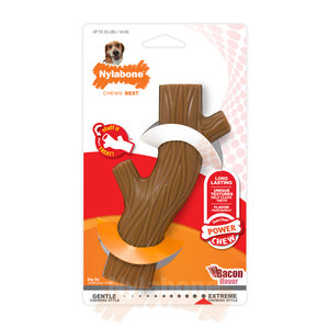 Nylabone Dura Bacon Hollow Stick / M