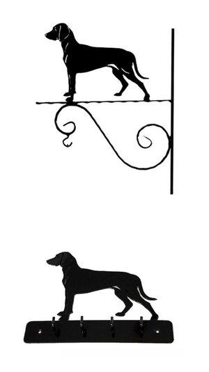 Grupp 6 - FCI  nr. 217 / Bayersk Viltspårhund