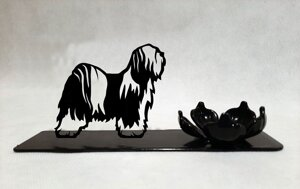 Grupp 9 - FCI nr. 209 / Tibetansk Terrier (Ljus)