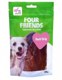 FF Dog Duck Strip