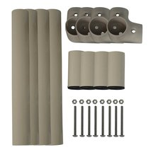 Bunk Bed Kit PVC/V - M / L