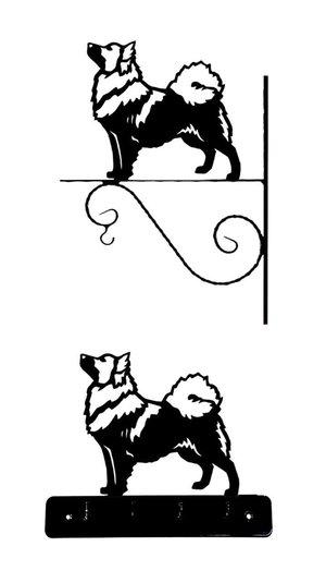 Grupp 5 - FCI  nr. 289 / Isländsk Fårhund