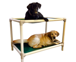Bunk Bed PVC-Vit  / Small