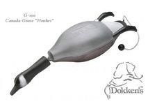Dokken's Dead Fowl Canada Goose