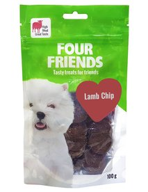 FF Dog Lamb Chip