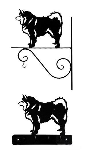 Grupp 5 - FCI  nr. 189 / Finsk Lapphund
