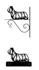 Grupp 3 - FCI  nr. 75  / Skye Terrier
