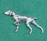 PIN Stående Fågelhund