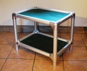 Bunk Bed AL. / X-Small