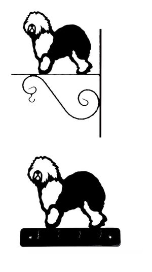 Grupp 1 - FCI  nr. 16 / Old English Sheepdog