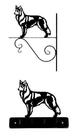 Grupp 1 - FCI  nr. 347 / Vit Herdehund