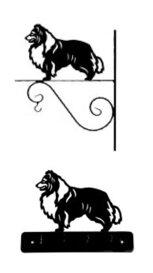 Grupp 1 - FCI  nr. 88 / Shetland Sheepdog