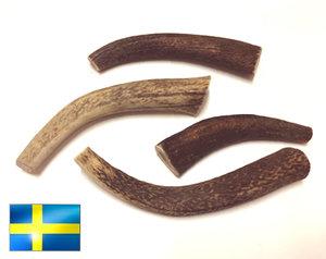 Horntugg/tugghorn, Tagg