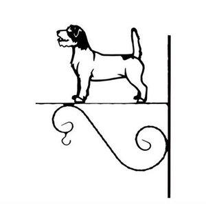 Grupp 3 - FCI  nr. 345 / Jack Russell Terrier
