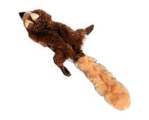 Brunbjörn utan stoppning