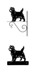 Grupp 3 - FCI  nr. 4 / Cairn Terrier