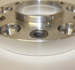 Bolt-on Spacers-X Fiat Ducato 5/130 D163