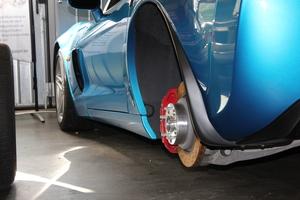 Bolton Corvette Paket D163