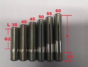 """M14x1.5 FlexiBolt-R """"Nyhet"""""""