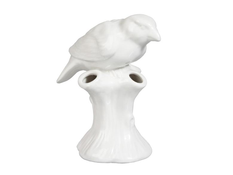 Vas 'Småfågel' porslin