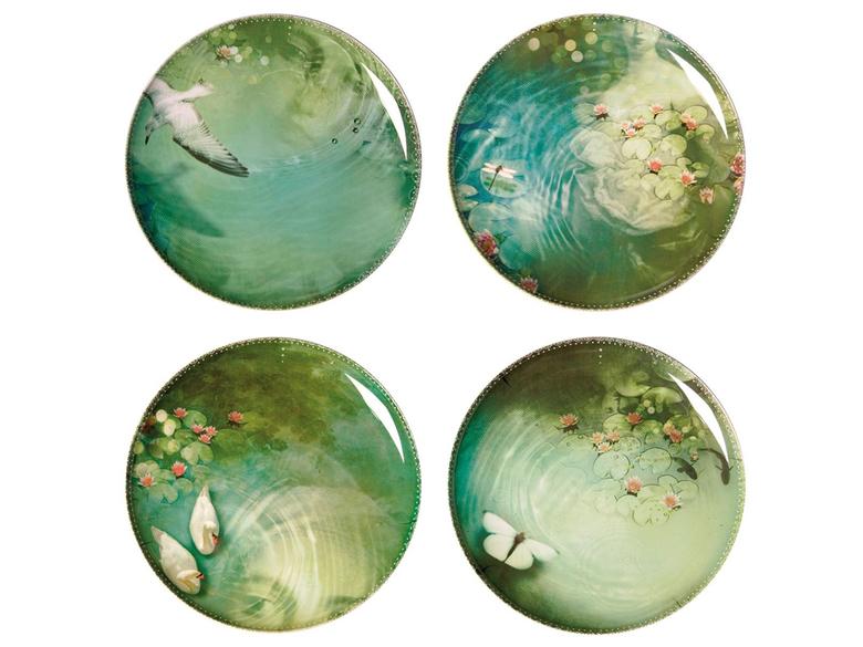 Urna Yuan skålset 'Narcisse'