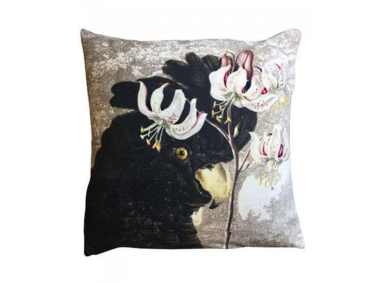 Kuddfodral 'Kakadua' 50x50 cm