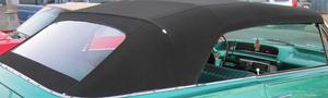 Cab  Canvas / Tyg-Sufflett