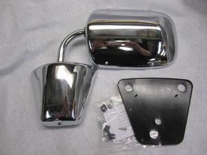 Sidospegel GM TRUCK 73-91