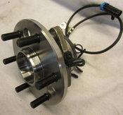 GM  HUB 95-00 4WD w/ABS 6-bult