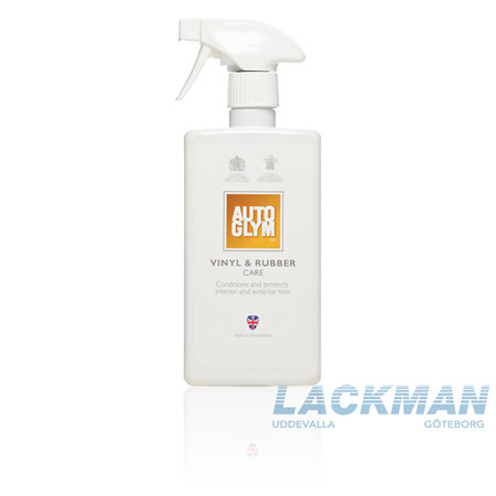 Autoglym™ Vinyl & Rubber Care