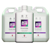 Autoglym Polar Series