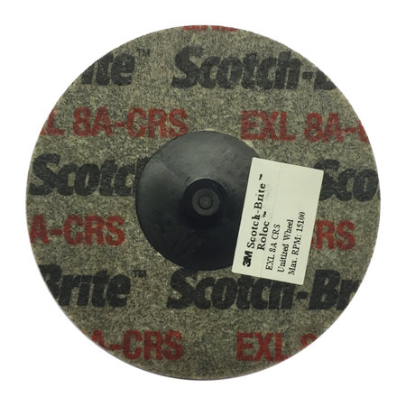 3M Roloc Gradskiva 8A Coarse 75mm