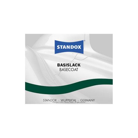 Standox Baslack