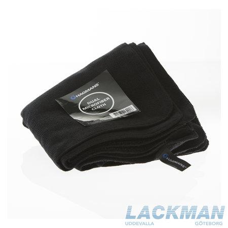 Hagmans Microfiberduk 3-pack