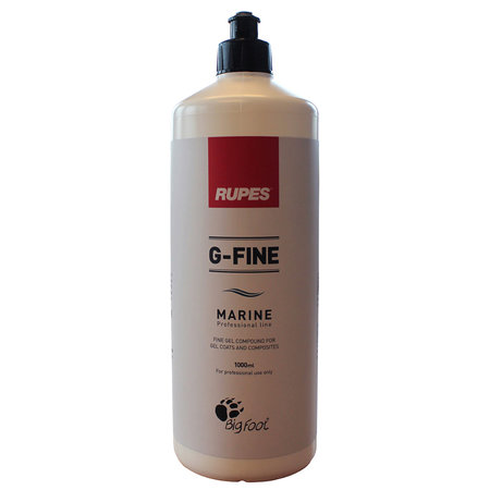Rupes Marine G-Fine Polermedel
