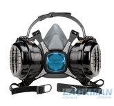 Iwata Viper halvmask A2P3 Filter