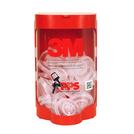 3M PPS Dispenser till Lock
