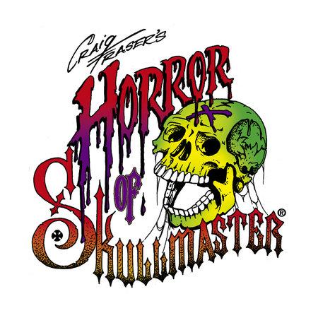 IWATA Mallset Horror of Skull Master
