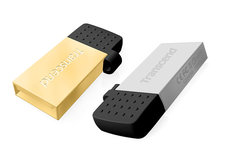 TRANSCEND JETFLASH 380 USB 2.0 OTG