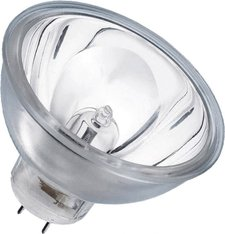 Osram Halogen HLX Lamp GZ6.35 with Reflector 100W 12V
