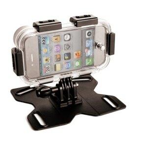 MAPTAQ Actionskal QMOUNTZ iPhone 4/4s