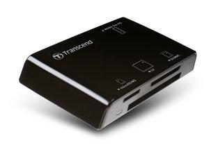 Transcend USB Kortläsare