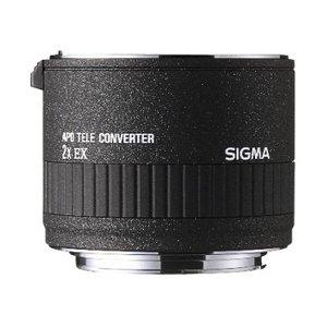 Sigma Apo Tele Converter 2X DG (Canon)