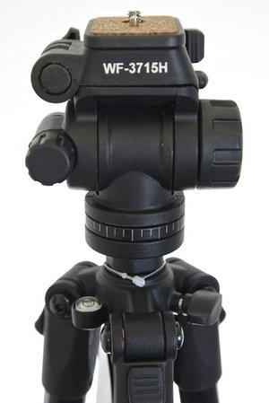 Fancier WT-531 video