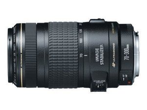Canon EF 70-300/4,0-5,6 IS USM