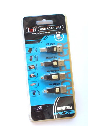 TnB USB adapter