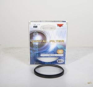 Kenko UV filter 82