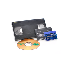 Video till USB/DVD - 20% RABATT!